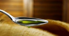 Brokkolisamenöl für die Haare