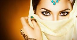 Echthaar aus Indien