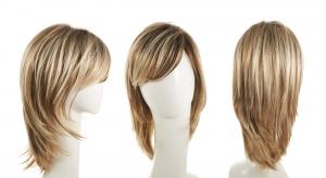 echthaar-blond